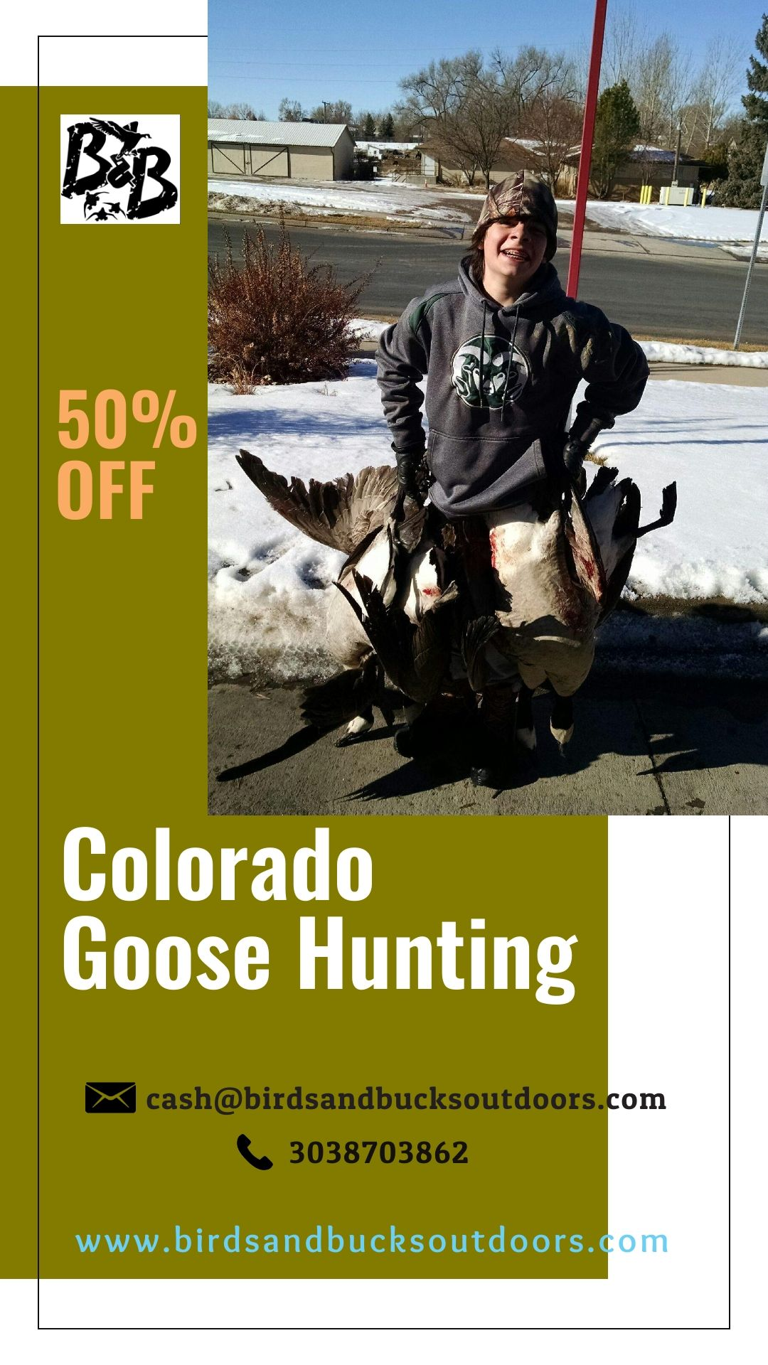 Search and connect to the best and experienced Waterfowl