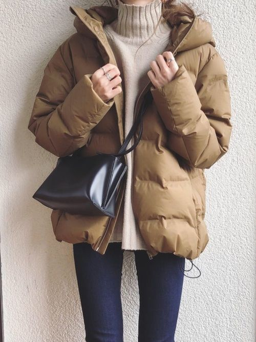 Chic Winter Outfit Ideas You Can Wear To Work  #winteroutfits