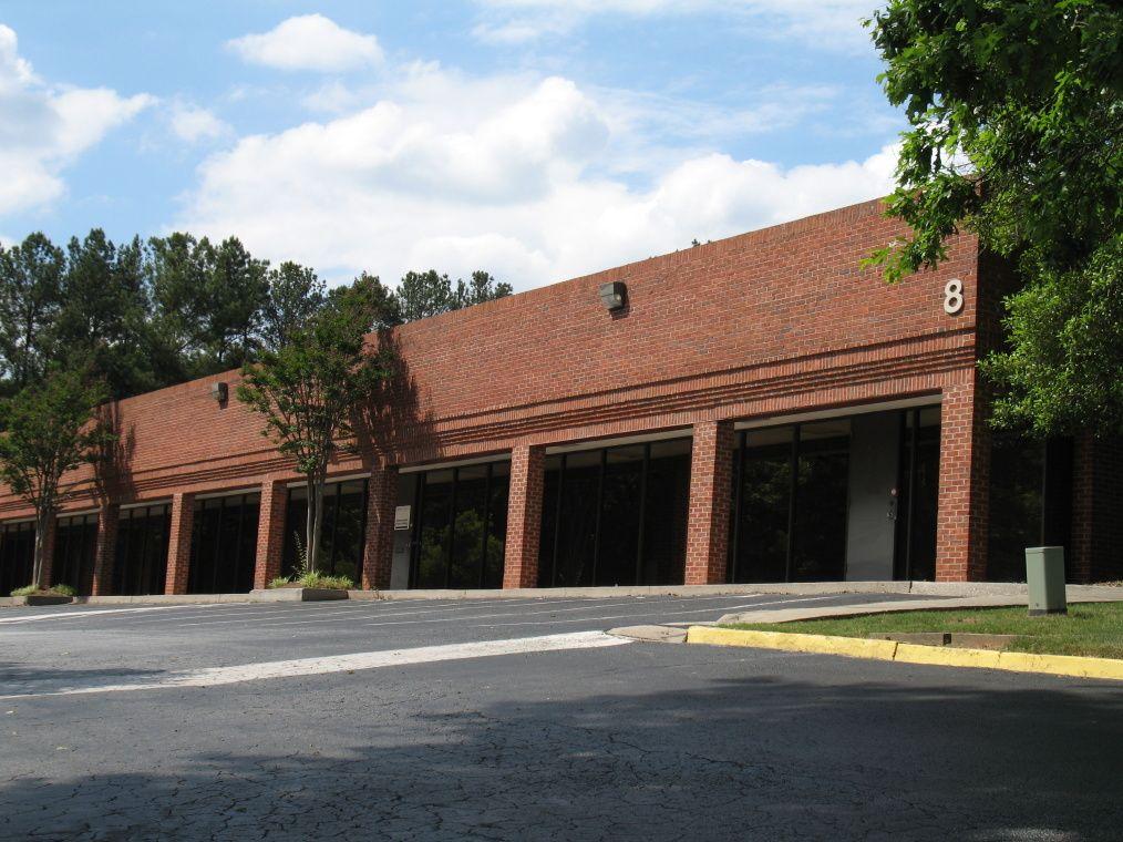 3300 NE Pkwy Offices, Atlanta, Georgia