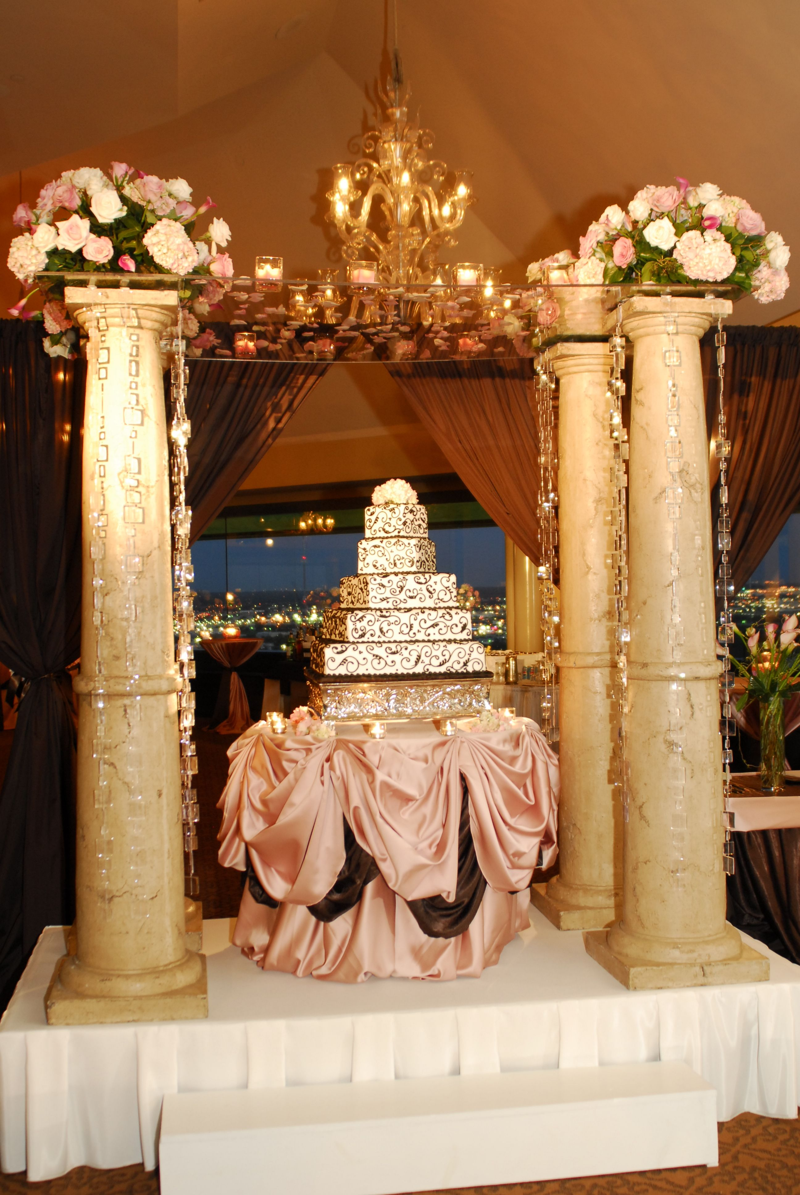 la cima club in las colinas wedding designed by donnie brown and featured on  u0026quot who u0026 39 s wedding is