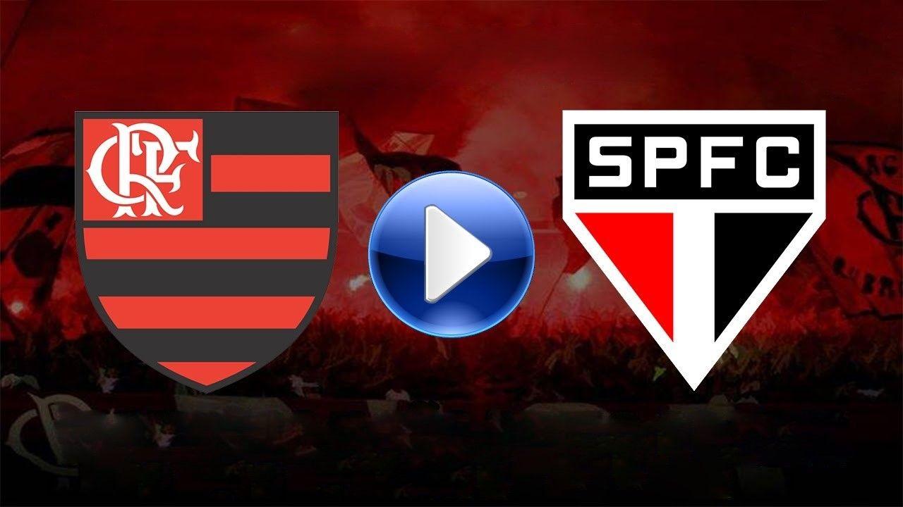 Flamengo X Sao Paulo Saiba Como Assistir Ao Jogo Do Brasileirao Ao Vivo Na Tv E Online Jogos Do Brasileirao Jogo Do Sao Paulo E Online