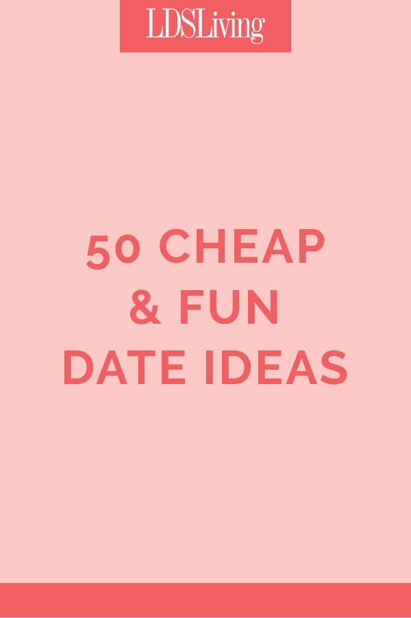 50 Cheap and Cute Date Night Ideas for Married Couples And Not Only