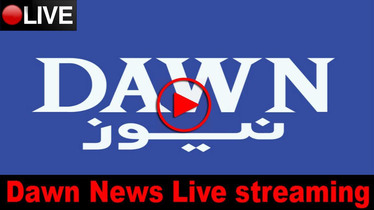 pakistan english news channel live streaming