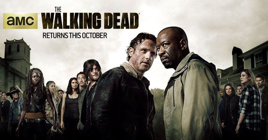 The Walking Dead Temporada 6 Español The Walking Dead Temporada 6 Español Latino Descarg Walking Dead Season Walking Dead Season 6 The Walking Dead