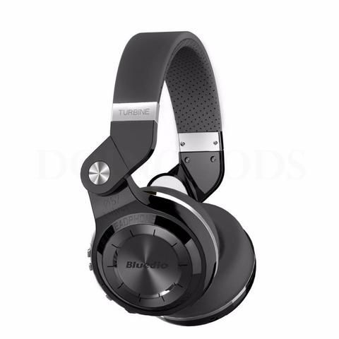 Bluedio T2S Shooting Brake Bluetooth 4.1 Wireless Headphones Stereo Headsets 03e92cef5735