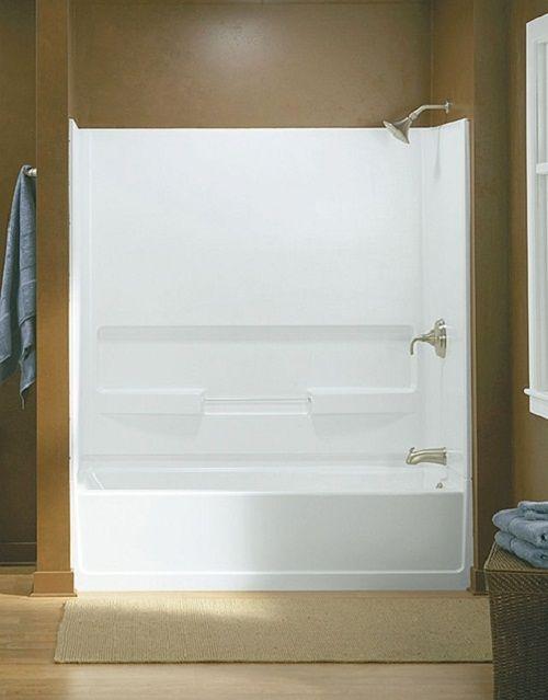 Kohler Bathtub Shower Combinations | Bathroom Design ideas ...