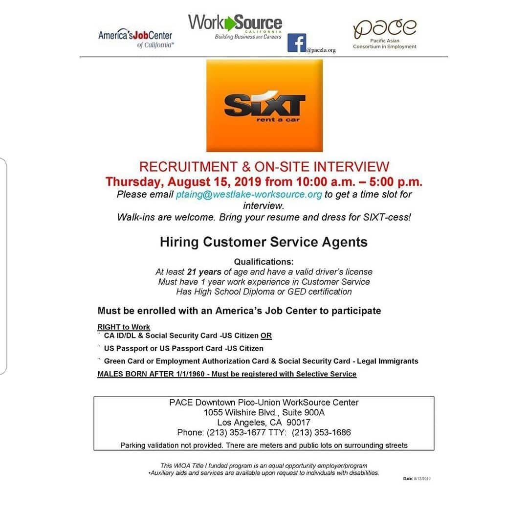 Lajob Nowhiring Summerjobs Employment Jobfair Workevent Workready Workshop Vacancy Jobs Work Jobshiring Jobready Job Hunting Job Seeker Job Fair