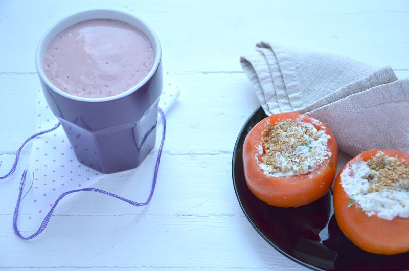 359   Desayunos veganos {365} Vegan breakfasts