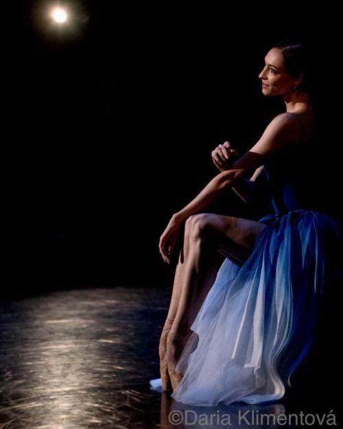 Olga Smirnova The Taming Of The Shrew Photo Daria Klimentova
