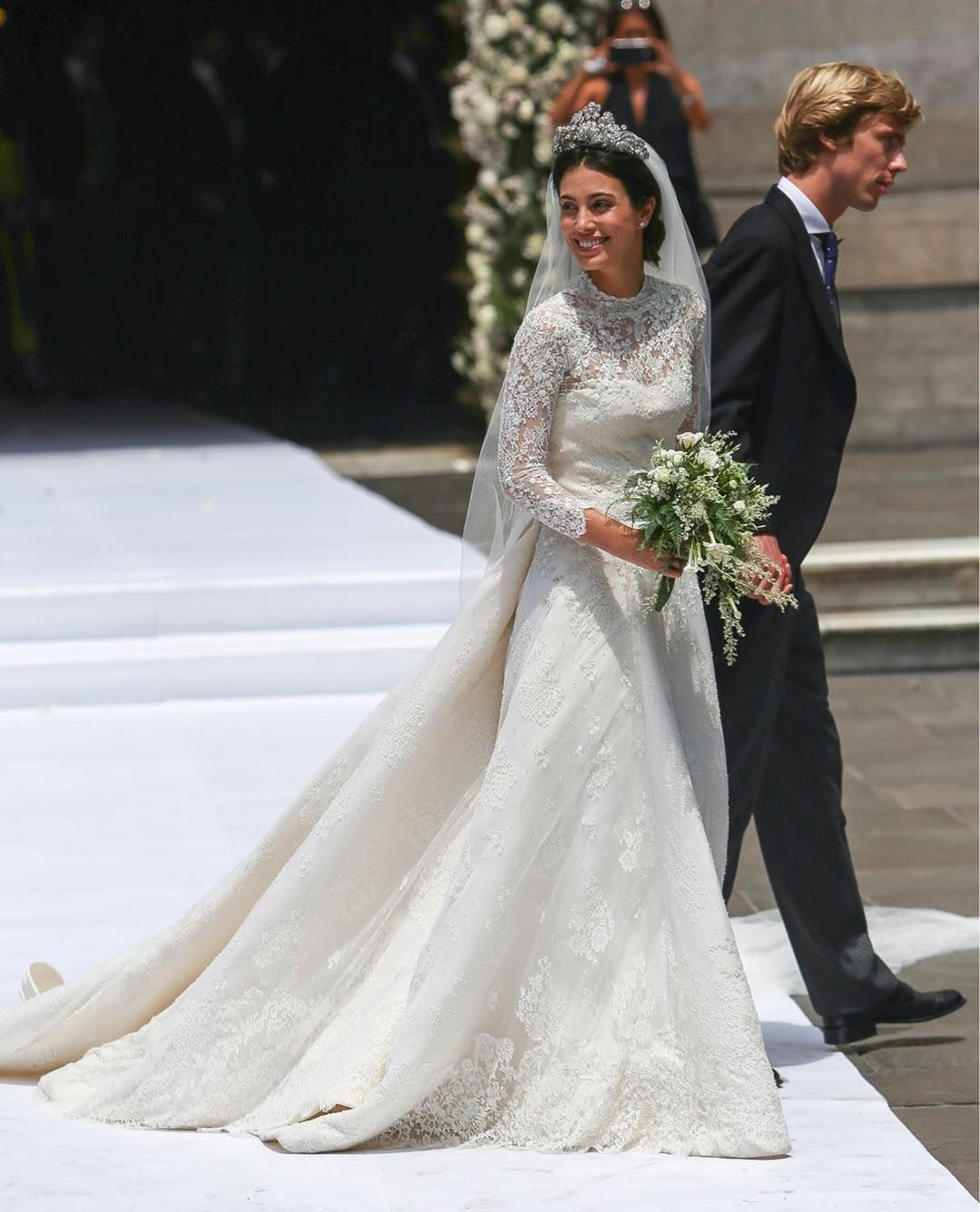 Photo of Royal Wedding Dresses of This Decade | My Life After Coffee