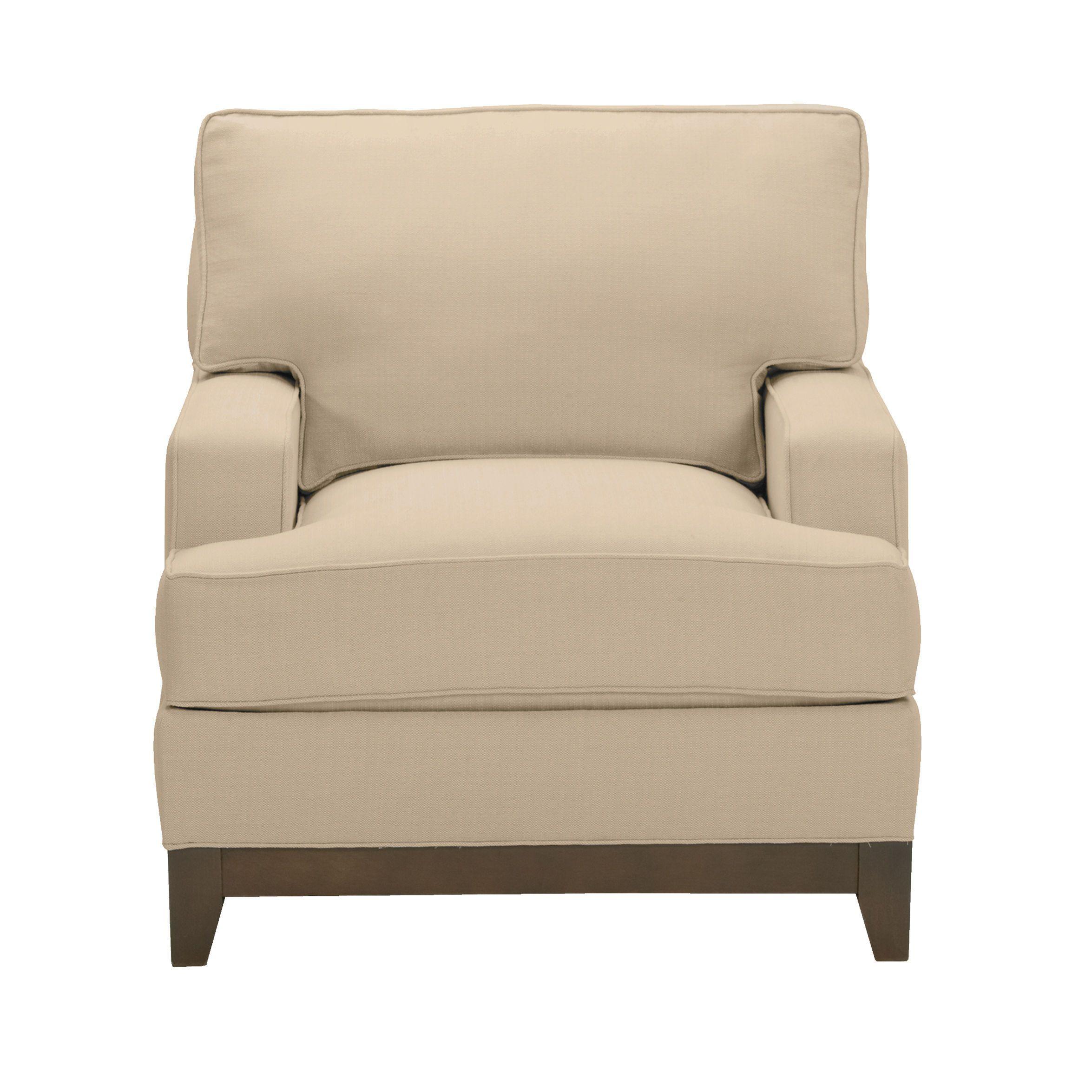 Arcata Chair, Cayman/Bone - Ethan Allen US   Original Living Room ...