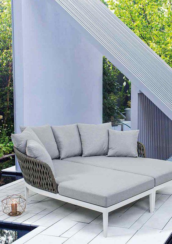 Bizzotto Pelican Loungeset   Ein Echtes Highlight Für Deine Terrasse:  Https://www