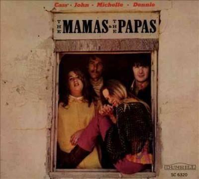 Mamas & Papas - Mamas & Papas