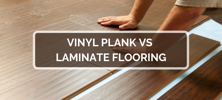 Vinyl Plank Vs Laminate Flooring 2019 Comparison Pros Cons Vinyl Plank Flooring Vinyl Vs Laminate Flooring Laminate Flooring