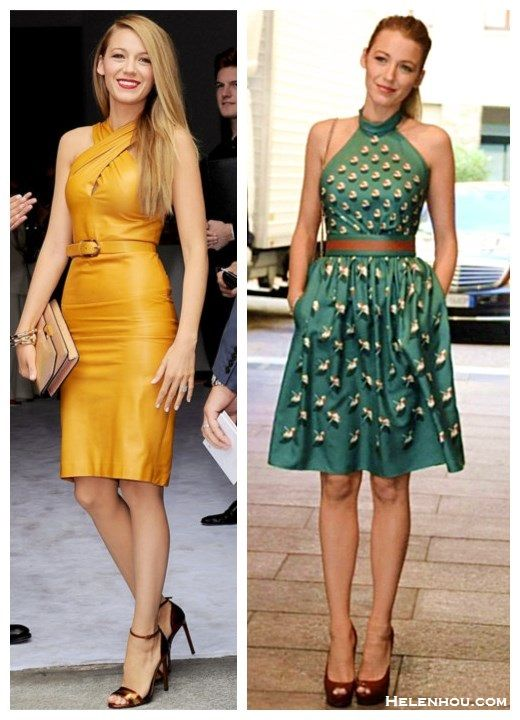 1263ff9376 Fall Party Looks: Mustard Yellow & Emerald Green | My Posts in 2019 ...