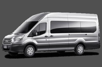 12 Passenger Van Rental Van Car Big Van