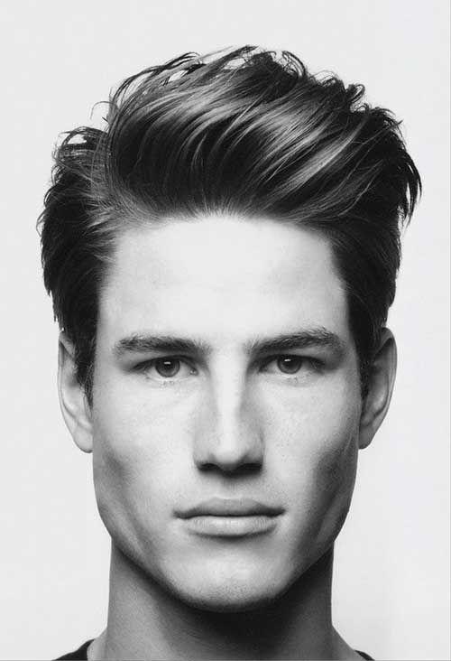 10 Men Straight Hairstyles Wavy Hair Men Mens Hairstyles Medium Mens Hairstyles Thick Hair