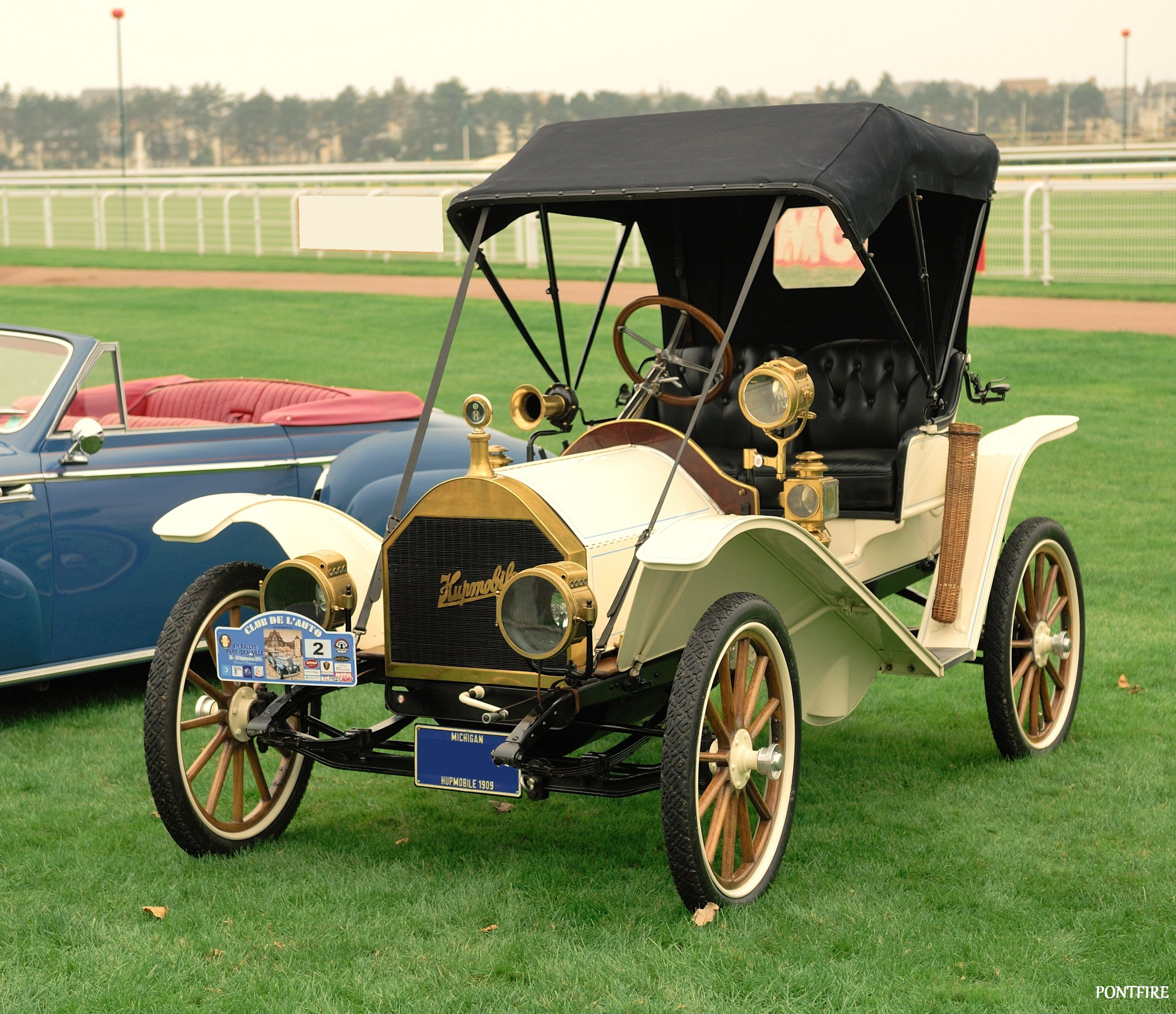 1909 Hupmobile Antique Cars Classic Cars Vintage Classic Cars