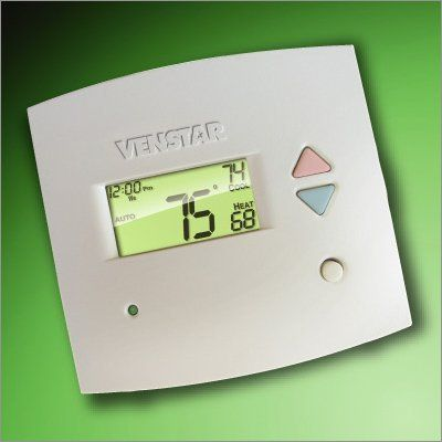 Venstar T2900 Commercial 7 Day Programmable 3 Heat 2 Cool