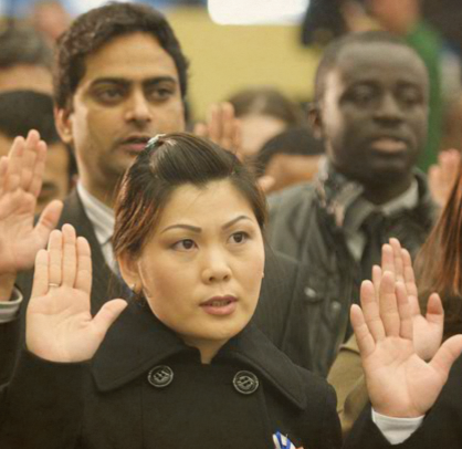 Preparing for the Oath: Responsibilities - from a site designed to help prospective citizens pass their naturalization test, a great learning resource for everyone!
