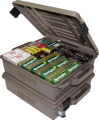 MTM Case-Gard Ammo Crate Utiltiy Box - ACR5  sc 1 st  Pinterest & MTM Case-Gard Ammo Crate Utiltiy Box - ACR5   Gear   Pinterest ...