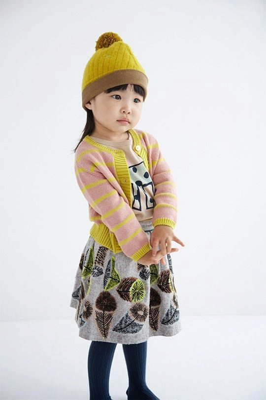 Image result for avant garde childrens wear