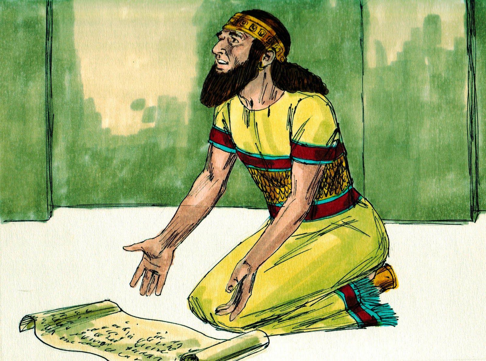 King Hezekiah Craft