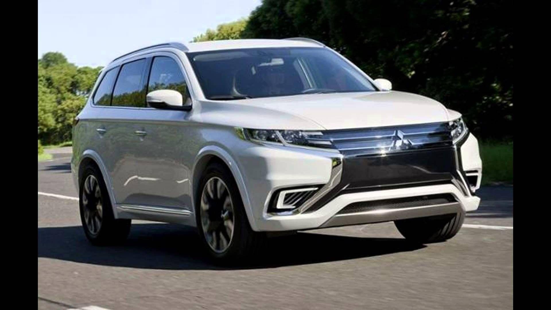 2019 Mitsubishi Montero Limited Exterior and Interior