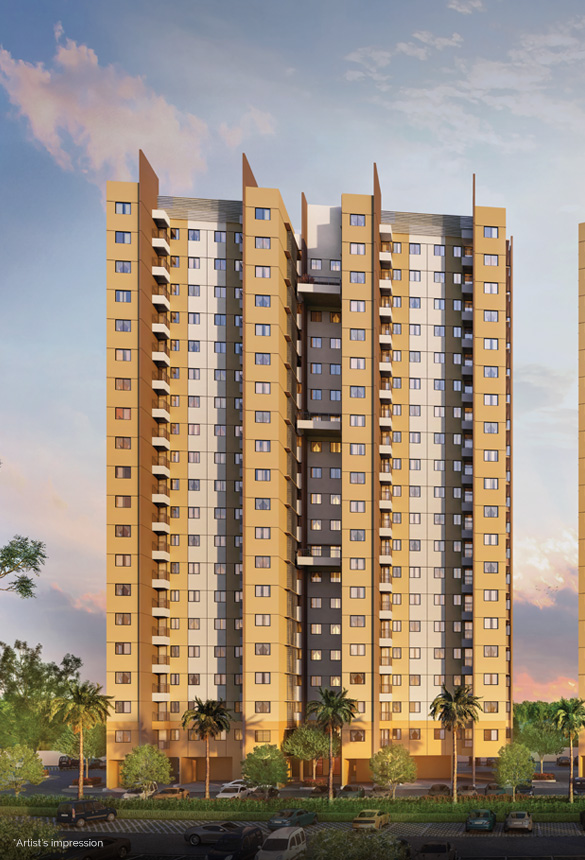 Book Now 1 2 And 3 Bhk Flats In Howrah Kolkata West At The Official Website Of Shapoorji Pallonji Joyville Howrah In 2020 Luxury Amenities Howrah Beautiful Backdrops