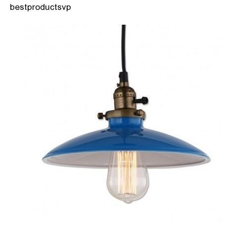 Ebay blue ceiling light fixture pendant vintage antique ebay blue ceiling light fixture pendant vintage antique aloadofball Image collections