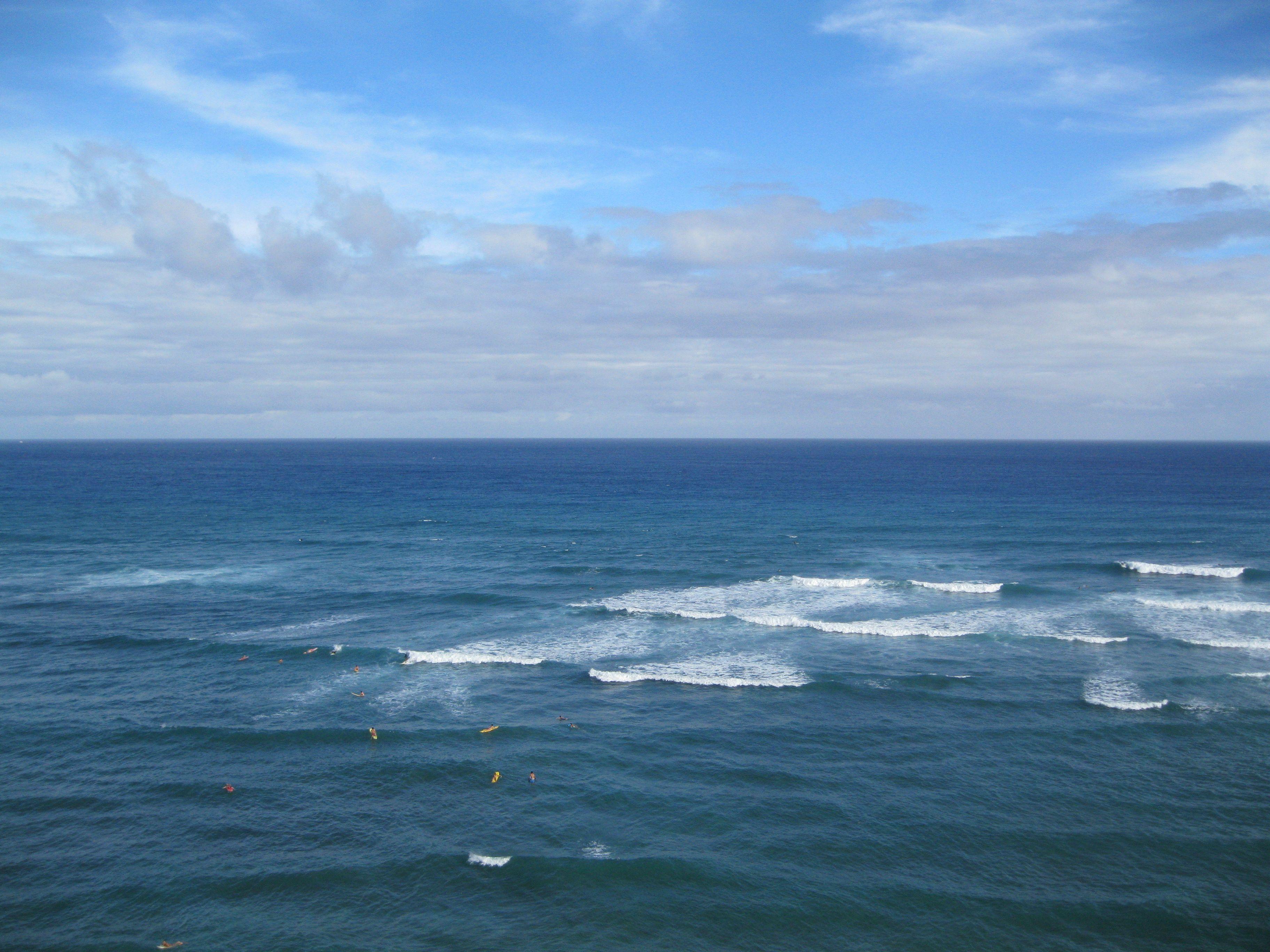 Beautiful Colors Of Hawaii