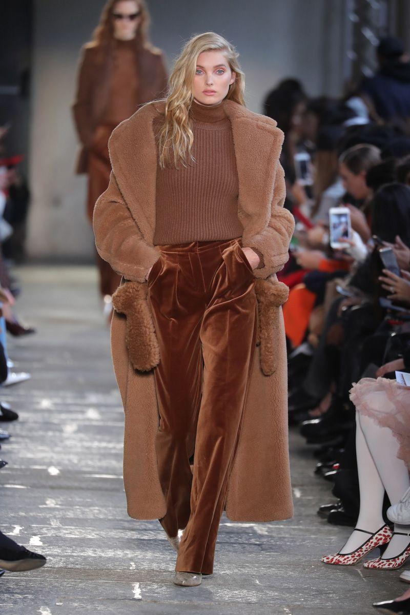 Max Mara prega que beleza é honestidade e o fim do decorativismo - Vogue   Desfiles