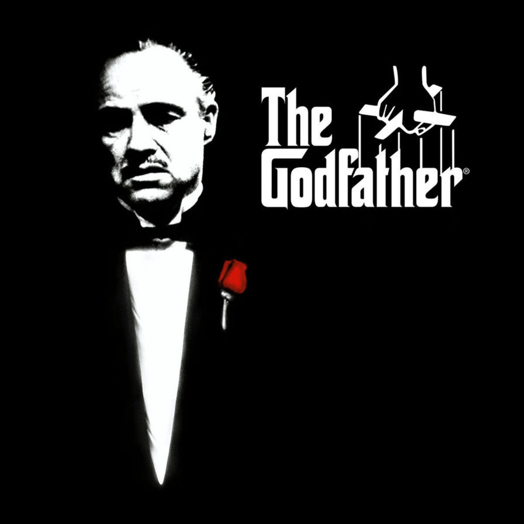 The Godfather HD Desktop Wallpaper Widescreen High ...