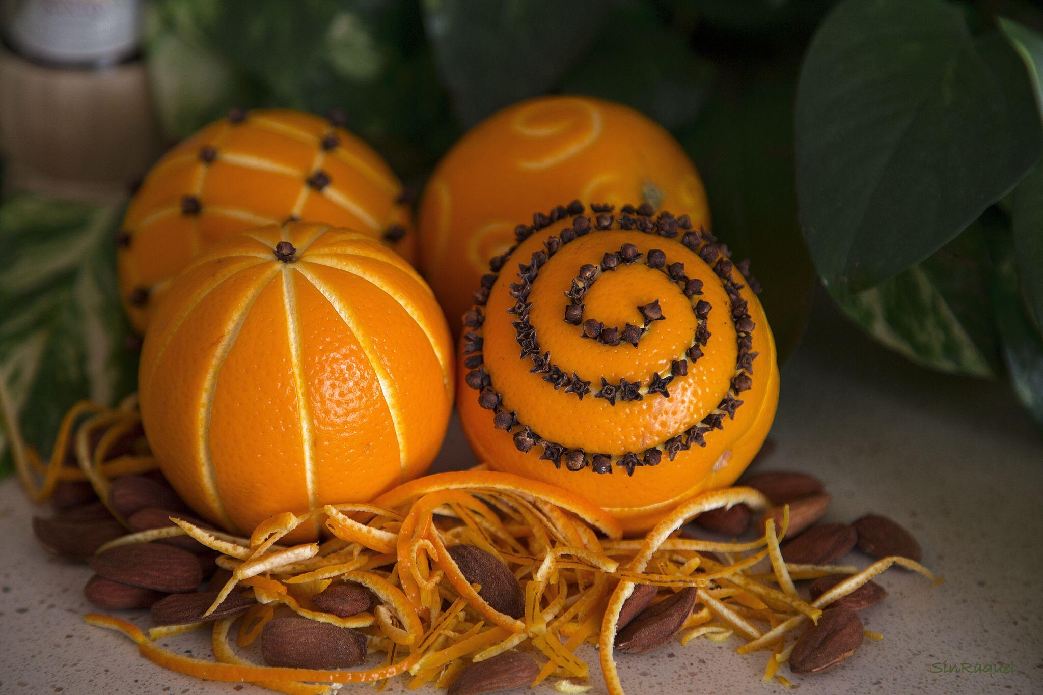 Centro Naranja