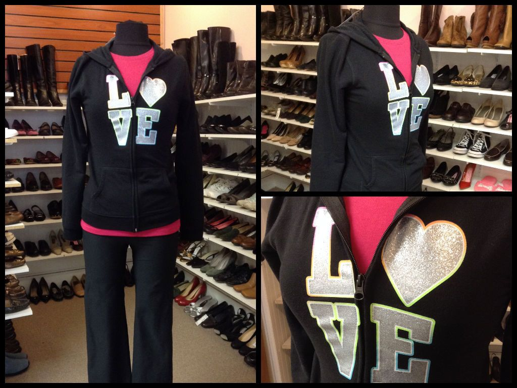 4 Ladies has all of your athletic wear needs!! Everything from yoga to running, we have it all!!