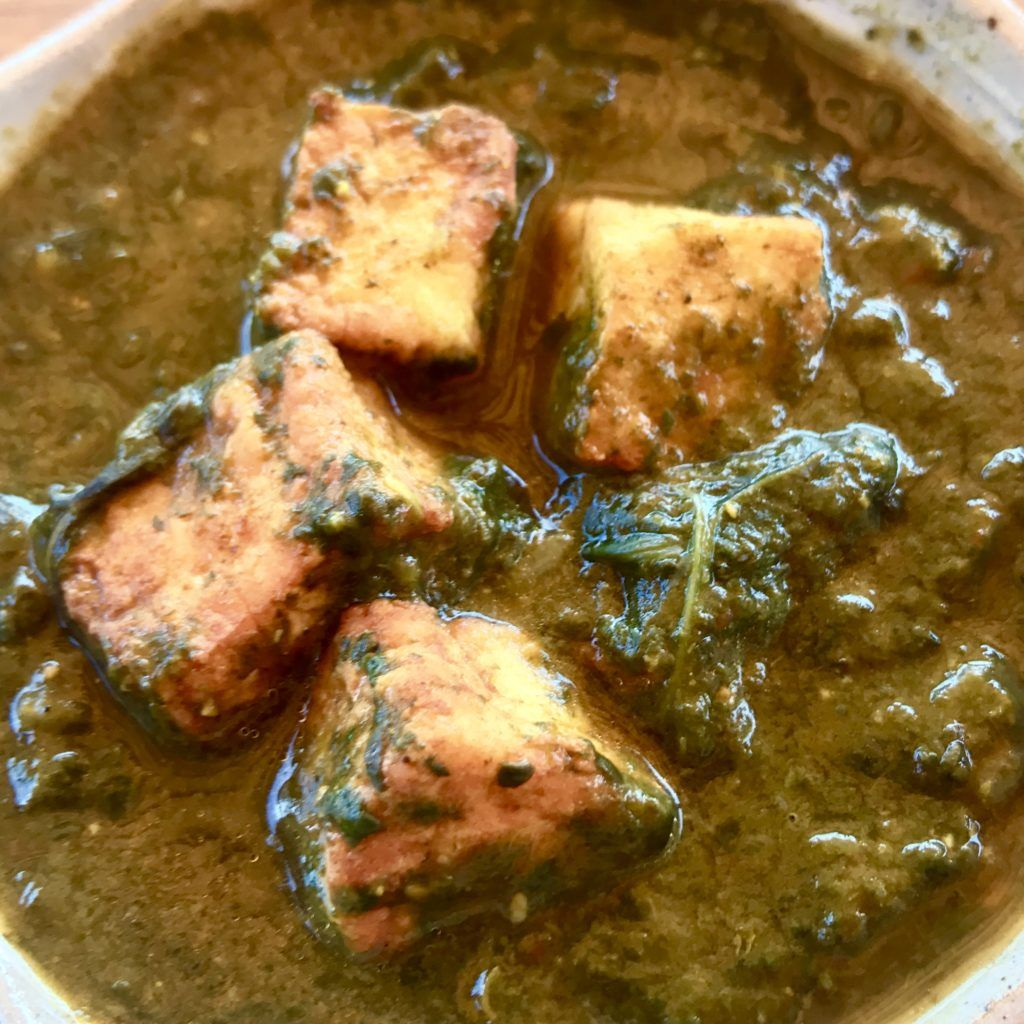 Instant pot palak paneer indian spinach homemade indian food instant pot palak paneer indian spinach homemade indian food faster than you can forumfinder Images