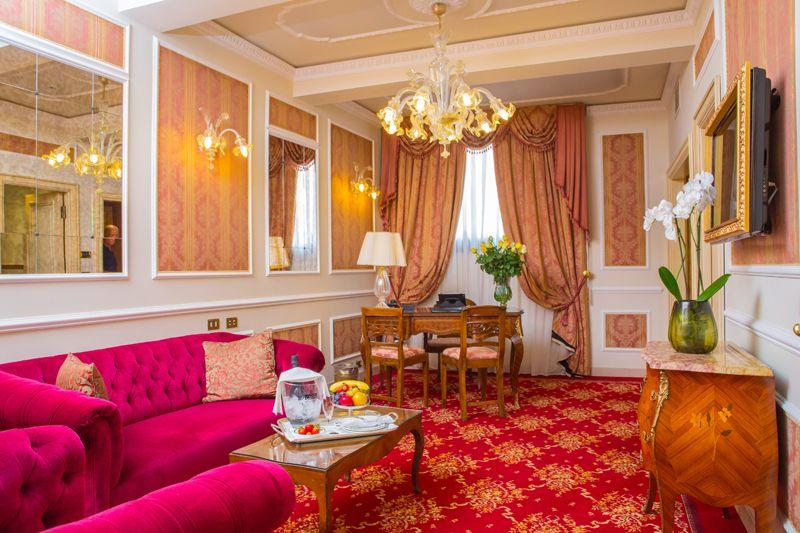 "Grand Hotel Majestic ""già Baglioni"" Luxury hotel 5 stars ..."