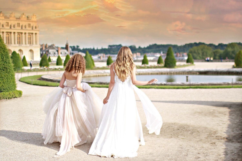Wedding gowns by daci romancechloeg bridal elements