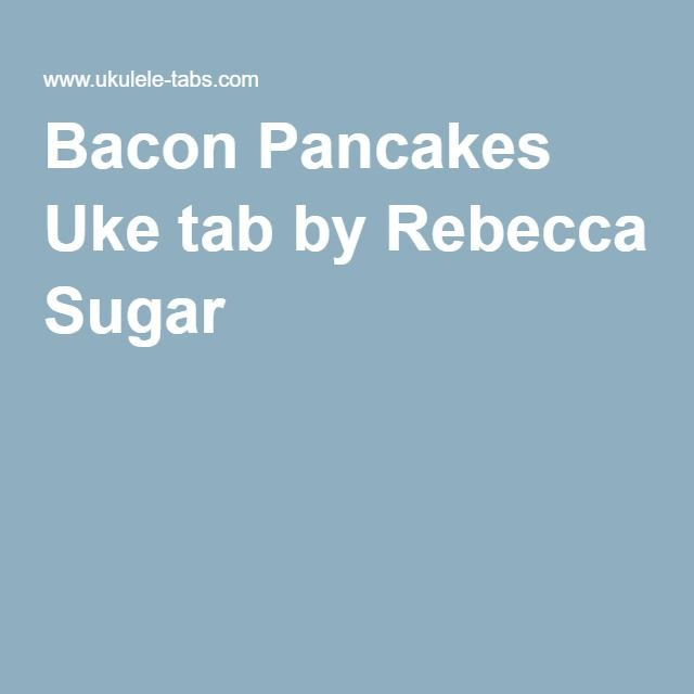 Ukulele Tabs You And I By Ingrid Michaelson Music T