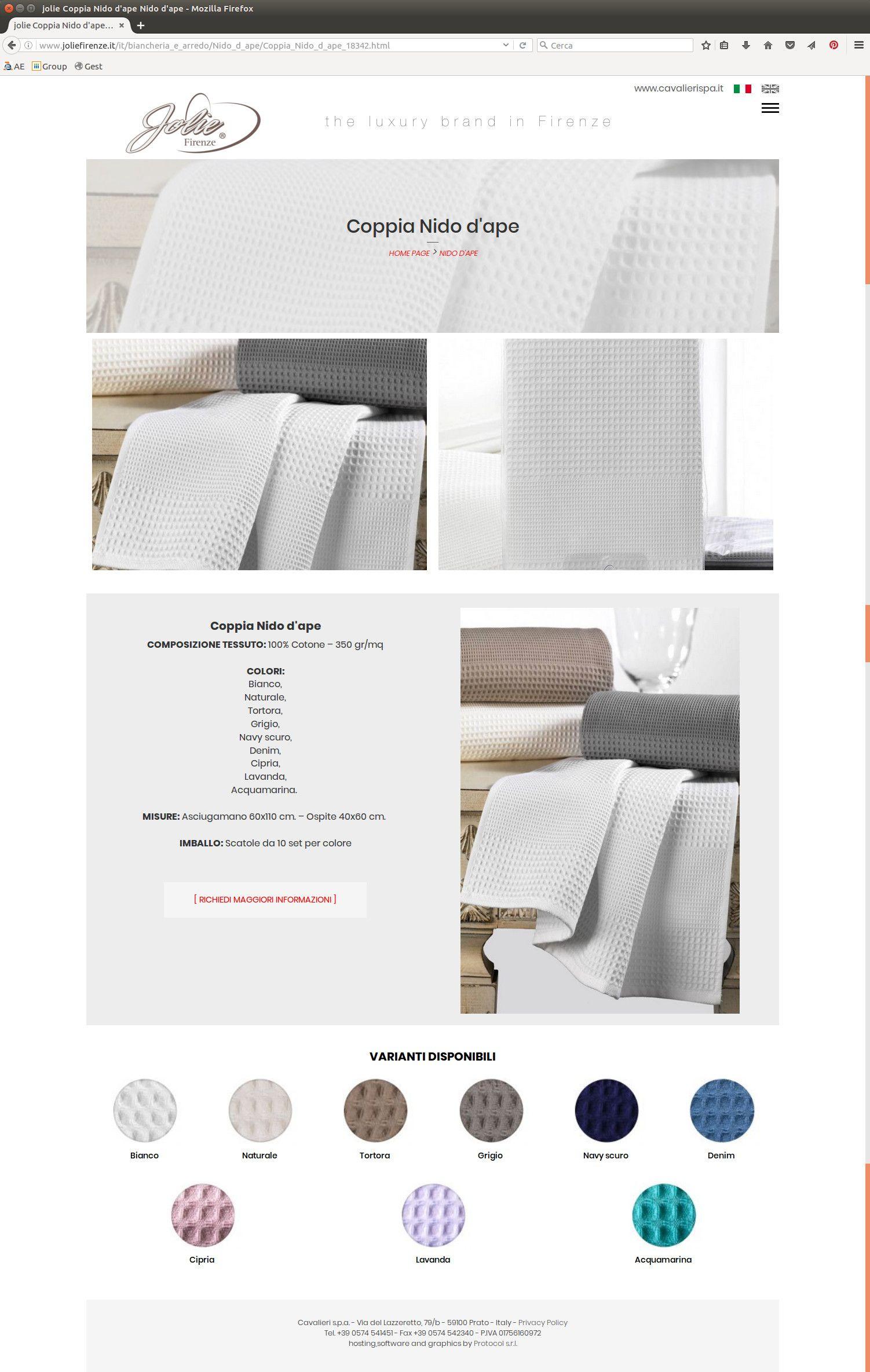 Composizione Del Colore Tortora pin su website - jolie firenze