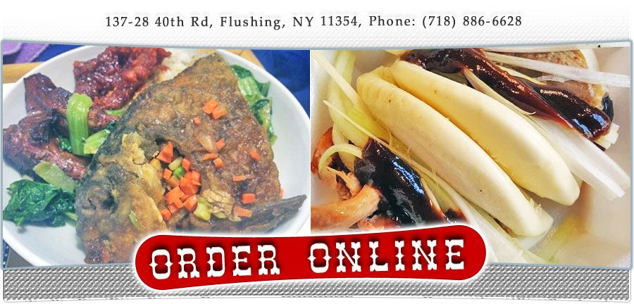 Corner 28 Queens Ny Pekingduck Chinese Food Delivery Order Chinese Food Food