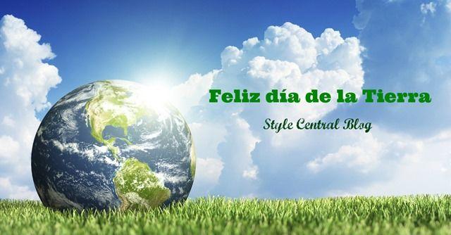 Celebremos este Día de la Tierra haciendo algo para el cambio, aunque sea pequeño lograremos una gran diferencia.... ##Happyearthday #Díadelatierra #Díamundialdelatierra #Celebremos #Happyday
