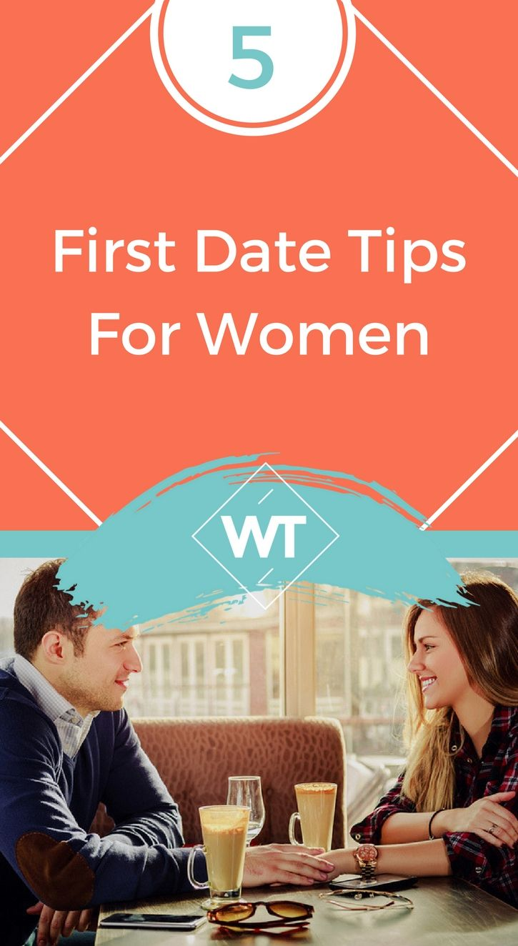 First Date Tips For Women Conversation
