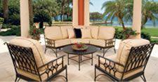 Quality Outdoor Furniture | Spring Valley Patio | Washington DC