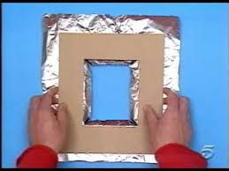 Como hacer marcos para cuadros con - Como hacer marcos de cuadros ...
