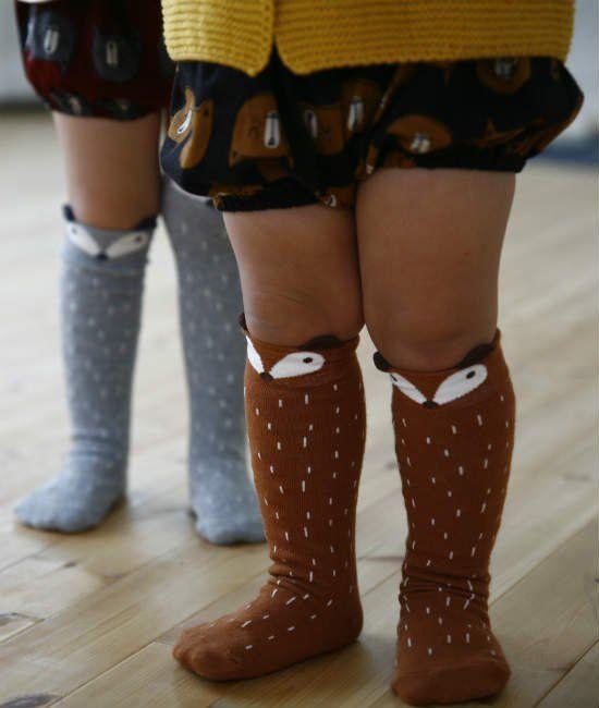 240a660ab Raccoon Knee Socks  Seriously
