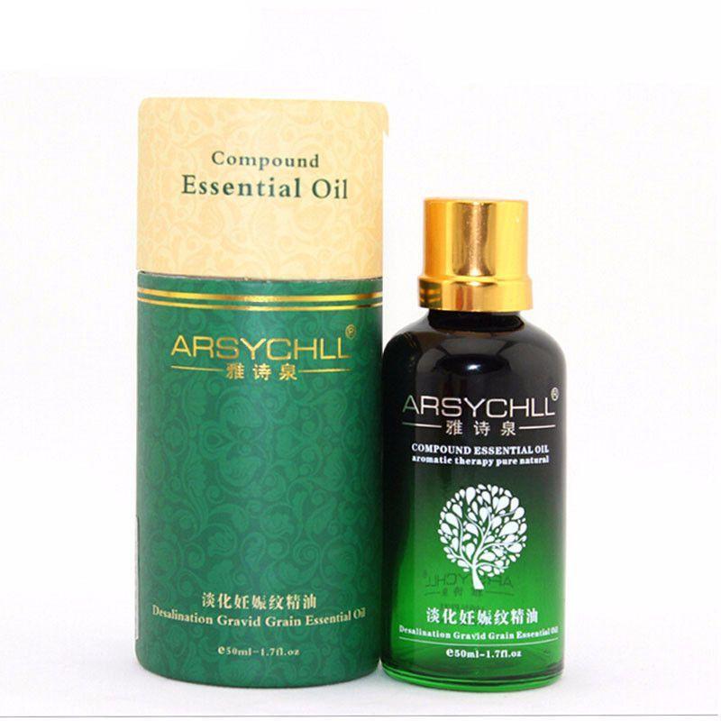 tea tree oil gravid