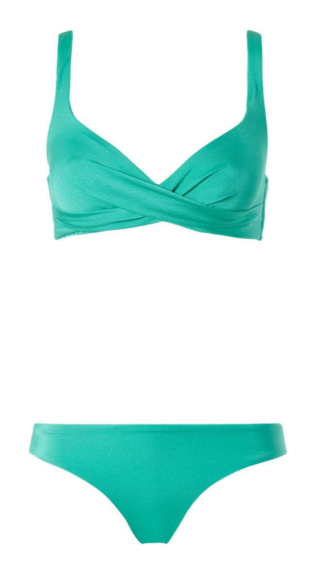vasta selezione di 8aaf1 48d94 Bikini 2016: i costumi da bagno più belli dell'estate ...