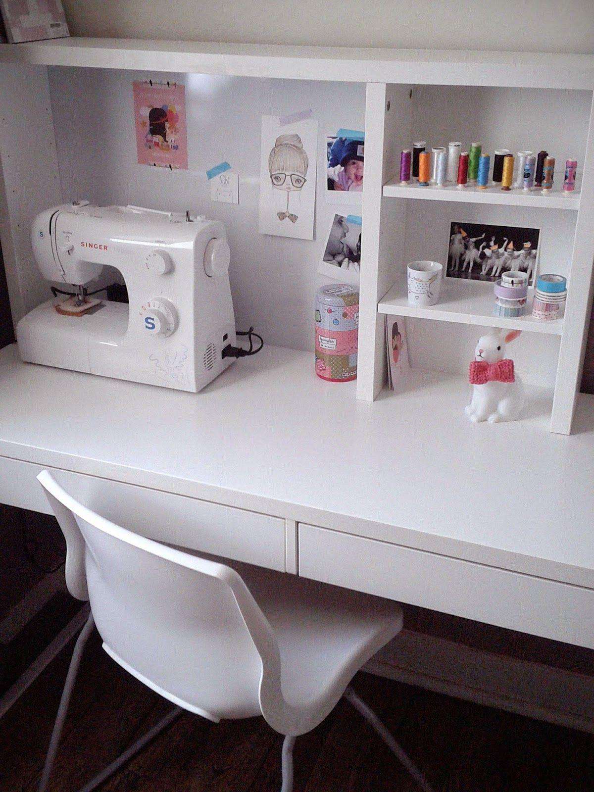 Bureau - Aux petites merveilles