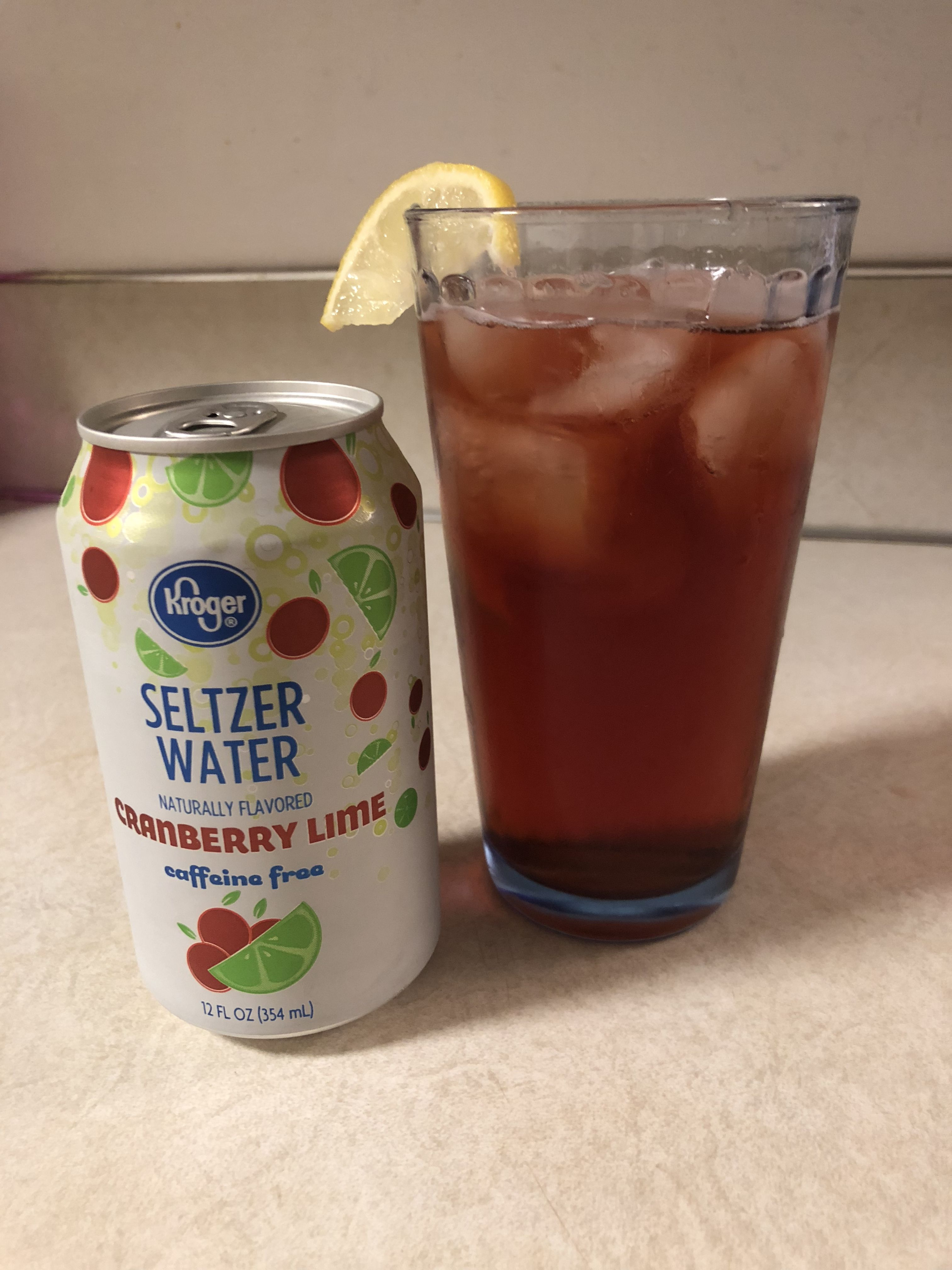 Ad Wow A Great Drink For Everyone Lower In Sugar Nice And Fizzy So Refreshing Add Kroger Cranberry Lime Frozen Juice Concentrate Juice Concentrate Fizzy
